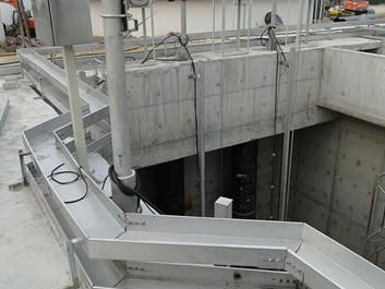 防火电缆桥架