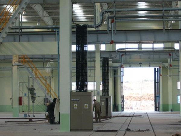 不锈钢电缆桥架生产厂家