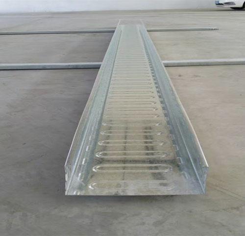 大跨距电缆桥架直销