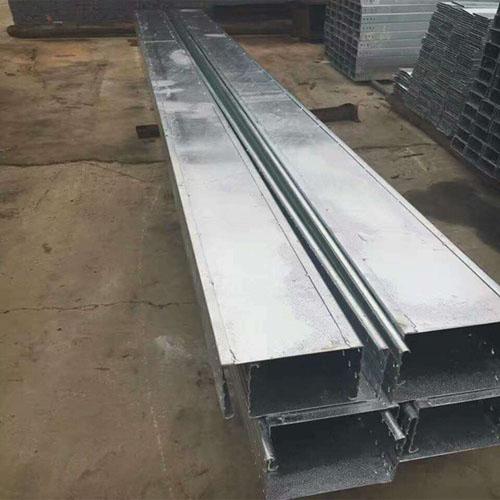 热浸锌电缆桥架厂家生产