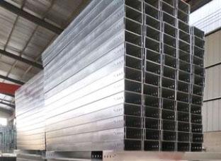 热浸锌电缆桥架生产厂家