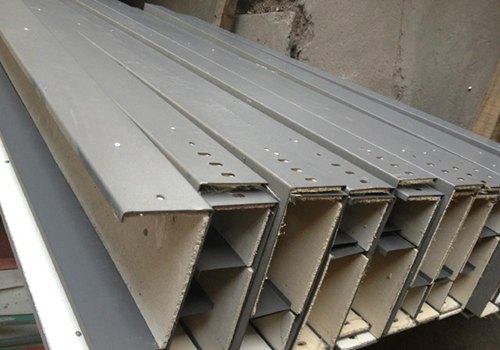 防火电缆桥架安装