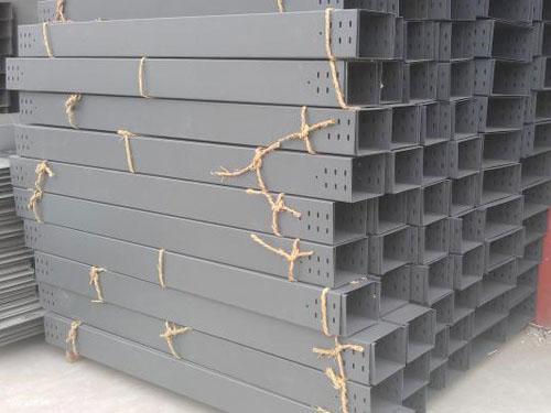防火电缆桥架生产