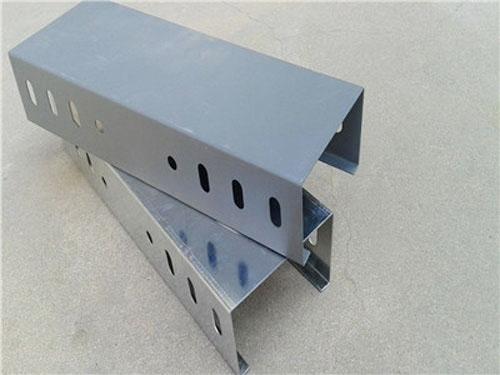 防火电缆桥架加工
