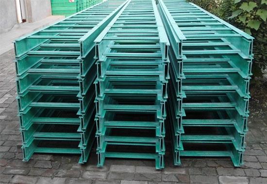 梯式玻璃钢电缆桥架
