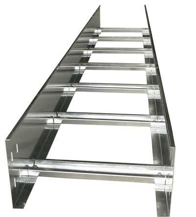 梯式大跨距电缆桥架